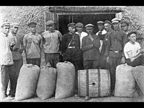 НЭП (Новая экономическая политика) в СССР