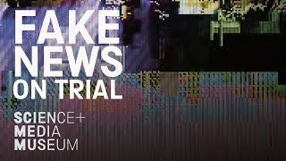 Opening panel discussion – Fake News on Trial