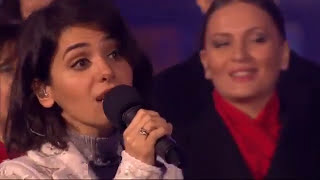 Katie Melua & Gori Womens Choir - Little Swallow | Morgan T.
