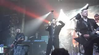 Oomph! - Jetzt oder Nie (Live @ Sala Arena, Madrid 15/04/2016) Resimi