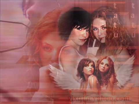 t.A.T.u. - Forever Fly Dream