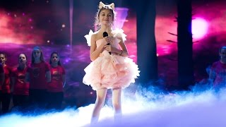 Full Show HD | 2015 Junior Eurovision Song Contest  | Bulgaria