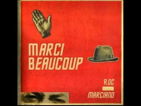 Roc Marciano - Cut The Check (feat. Blu & Quelle Chris)