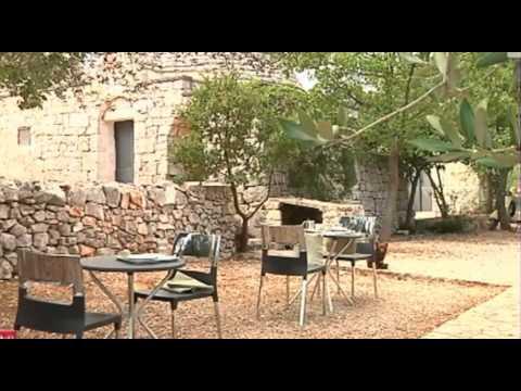 I Borghi Più Belli d'Italia - Cisternino (puntata del 26/10/2012)
