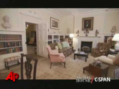 Blair House Dc 5
