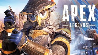 Apex Legends – The Old Ways Event Trailer