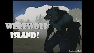 Werewolf Island Demo Gameplay