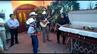Ivan Flores-Descanza General (Despedida de Lupe Tijerina) thumbnail