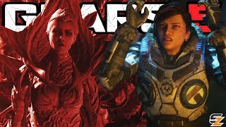 Gears of War 5 - Will Kait Diaz become Evil!? New Locust Queen!? (Gears 5 Discussion)