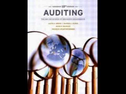 Test Bank for Auditing: The Art and Science of Assurance Engagements, 12th Ed
