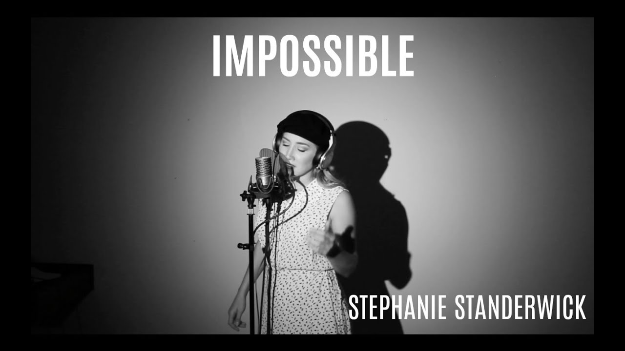 IMPOSSIBLE (Original) - Stephanie Standerwick