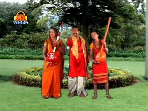 Hirnakush Ne Ab Aagi Mein || Bundeli Tamura Bhajan || By Munna Saini, Parvati Rajpoot