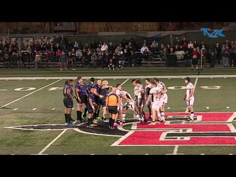 San Diego State vs Grand Canyon University Rugby 1/23/15