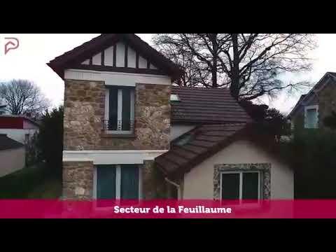 Chat agent immobilier belle meulière feuillaume à vendre Stephane Plaza immo la celle st cloud