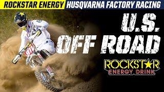 Rockstar Energy Husqvarna Factory Racing - US Off-road
