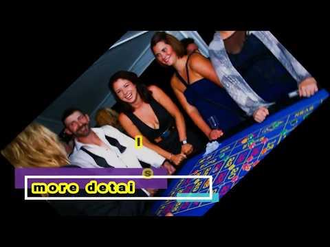 Fun Casino Fun | Casino Hire | Mobile Casino