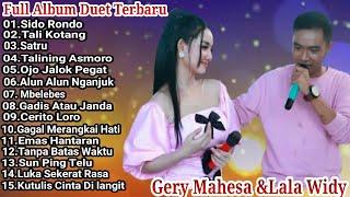 Full Album Duet Terbaru 2021_Gery Mahesa Feat Lala Widy Terbaru _Campursari Terbaru