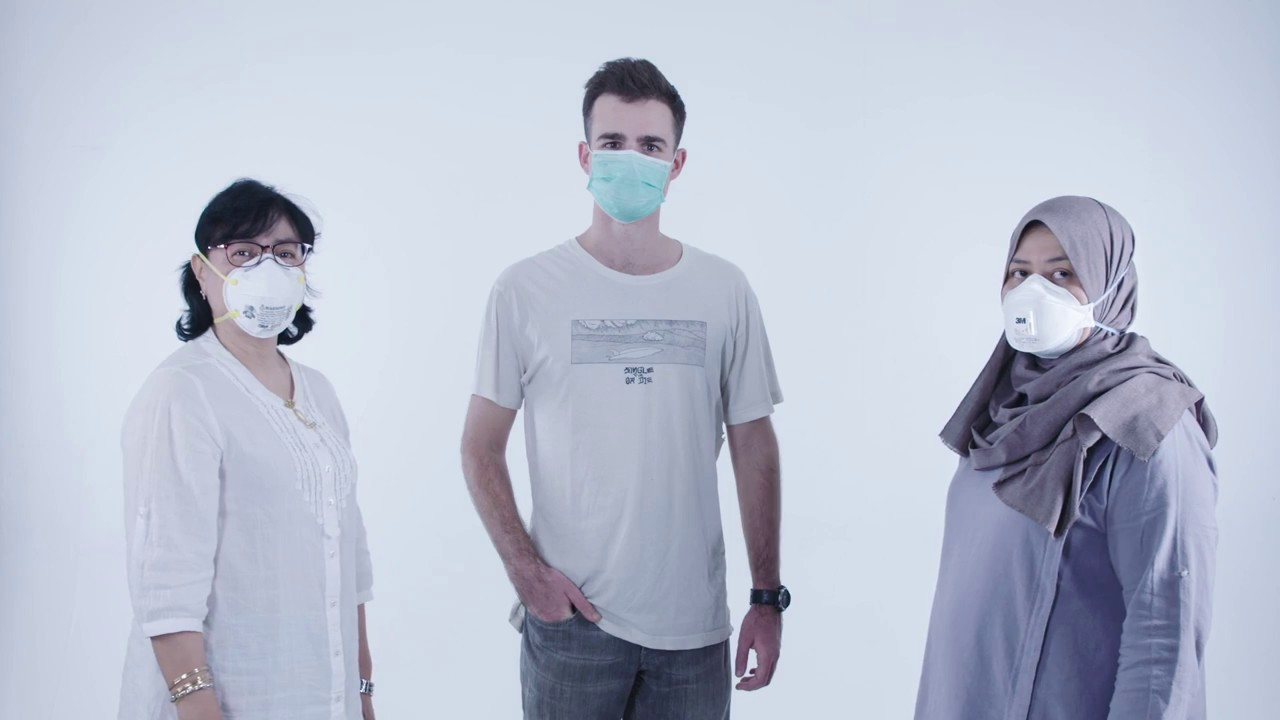 n95 masks for volcanic ash