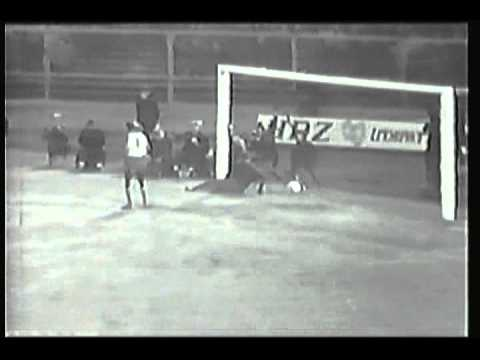 1970 March 11 Ajax Amsterdam Holland 5 Carl Zeiss Jena East Germany 1 Inter Cities Fairs Cup last 2 goals missing