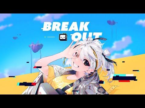 "OFFLINETV ""BREAK OUT"" Official Anime Music Video"