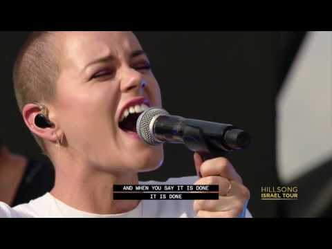 "Hillsong United - ""Say The Word"" (Live show at the Sea of Galilee)"
