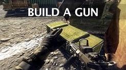 Build A Gun #2 - Escape from Tarkov