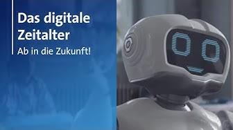Mit Swisscom ins digitale Zeitalter