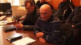 Ольховские фермеры:премьер-министру РФ Д.Медведеву о проблемах АПК Волгоградской области
