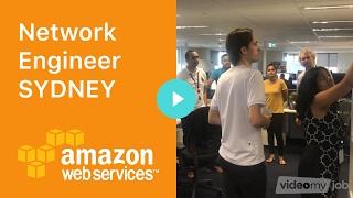 Network Engineer  SYDNEY