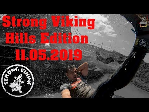 Strong Viking Hills Edition 2019