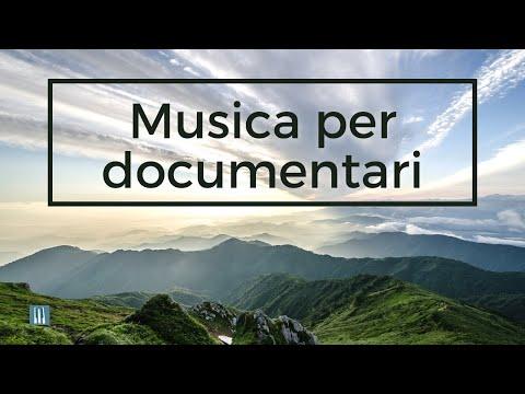 ♫ ♪ Musica Royalty Free per documentari ♬♫
