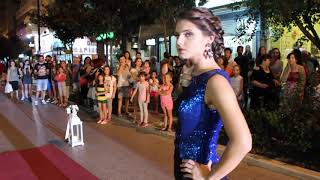 Alexpolis White Night Fashion Show full video