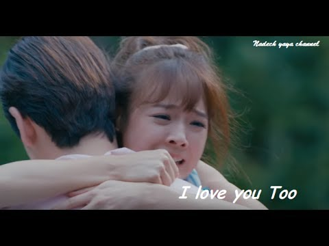 I love you till forever ll Princess Hours Thailand Ep19 English sub
