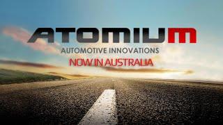 How does ATOMIUM works? Australia