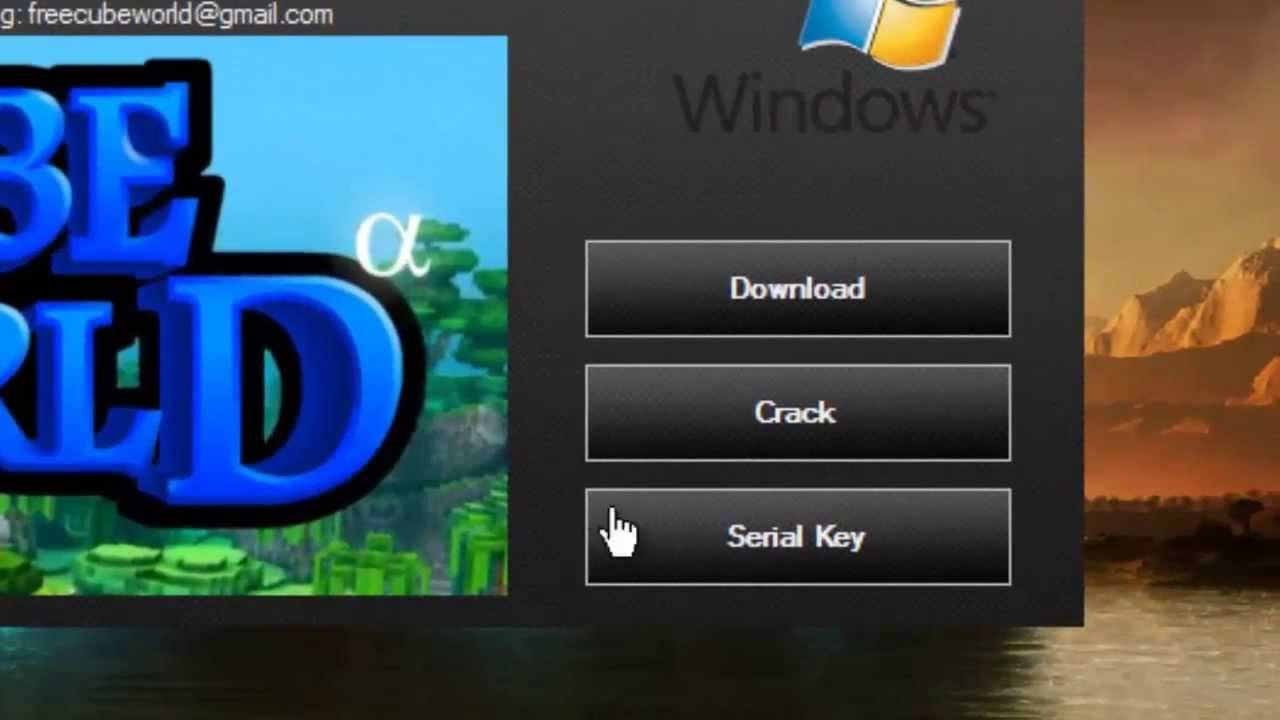 Cube World Downloaden