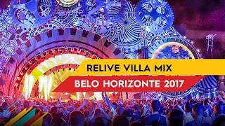 Resultado de imagem para Relive Villa Mix Belo Horizonte 2017
