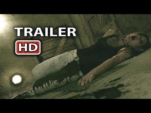 Chained Movie Trailer (Jennifer Lynch - 2012)