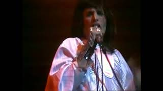 ナウ・アイム・ヒア 和訳字幕付き クイーン Now I'm Here Queen Live At The Rainbow '74 Lyrics Remastered