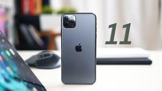 Gambar cover Review iPhone 11 Pro Indonesia - Pindah