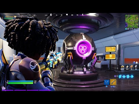 Download The *REAL* LIVE Event of Fortnite SEASON 7!