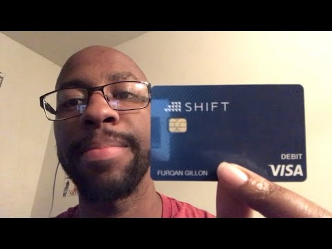 Bitcoin Debit Card - Shift Payments VISA Card - Using Card Spending Bitcoins