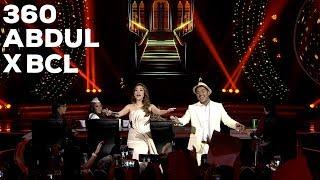 ABDUL ft. BCL - KARENA KUCINTA KAU (BCL) - Spekta Show Top 4