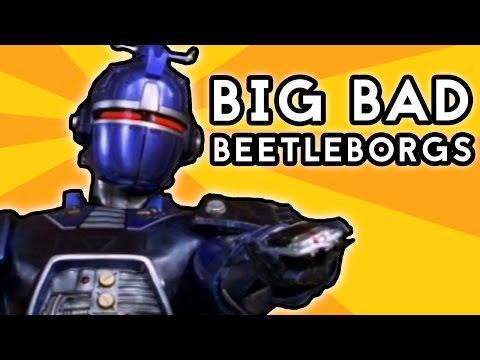 BIG BAD BEETLEBORGS | Island Arcade