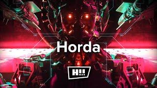 Horda-Astro [#HumanDreams 테크노 출시]