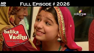 Balika Vadhu - 14th October 2015 - बालिका वधु - Full Episode (HD)