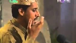 dil main  ho yaad teri  by syed imran afgan
