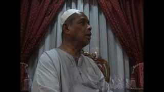 DEBAT SIDI AHMAD AL-HADI VS UST NURUDDIN ALBANJARI - KEPUTUSAN HAKIM PROF. DR AZIZ HANAFI