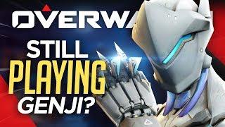 7 Genji Tips to STILL DESTROY in Season 12 (Overwatch Guide)
