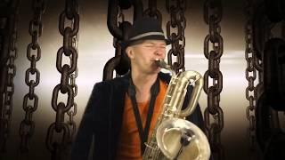 Dmitry Anisimov saxophonist, thrash,  jazz, live. Саксофонист Санкт петербург СПБ Rock Живая музыка