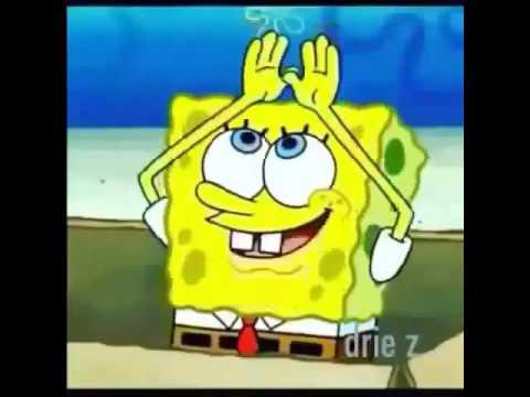 Spongebob Bacot